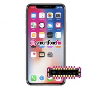 iPhone LCD Connector Repair