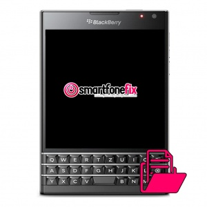 Blackberry Data Recovery