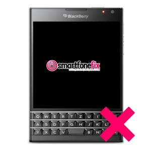 Blackberry Dead Phone Repair