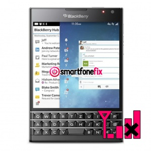 Blackberry Signal Repair