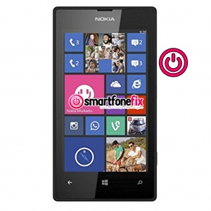 Nokia Lumia Power Button Repair