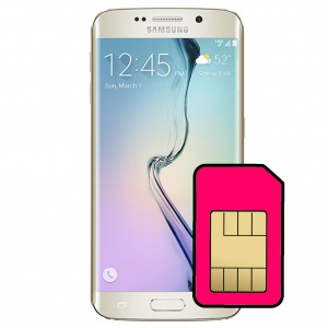 Samsung Galaxy SIM Fault Repair