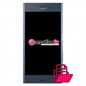 Sony Xperia Data Recovery