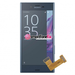 Sony Xperia Flex Cable Ribbon Repair
