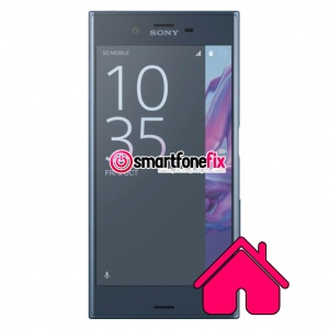 Sony Xperia Home Button Repair