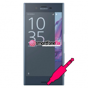 Sony Xperia Headphone Jack Repair