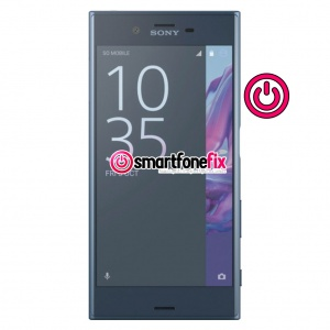 Sony Xperia Power Button Repair