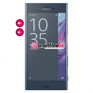 Sony Xperia Volume Buttons Repair