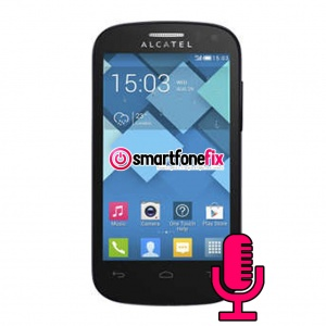 Alcatel One Touch Microphone Repair Service