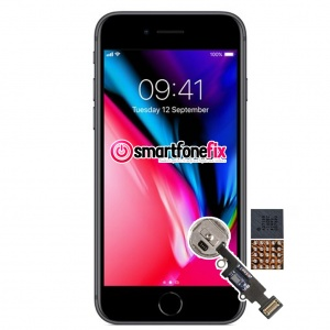 Apple iPhone 8 Plus Home Button U10 IC Repair Service