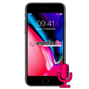 detailed look 1a61e 12775 Apple iPhone 8 Microphone Repair Service