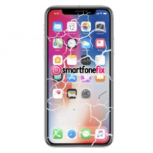 Apple iPhone X Screen Repair Service