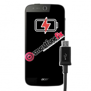 Acer Liquid Z330 Micro USB Charging Port Repair Service