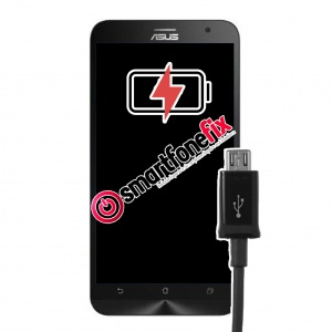 Asus ZenFone 4 ZE554KL USB Type C Charging Port Repair Service