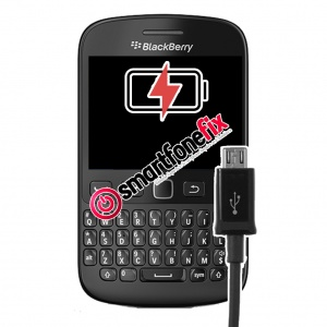 Blackberry 9720 Micro USB Charging Port Repair Service