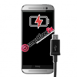 HTC One Mini Micro USB Charging Port Repair Service