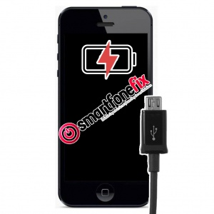 Apple iPhone 5 Charging Repair Service