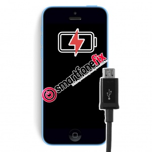 Apple iPhone 5C Charging Repair Service