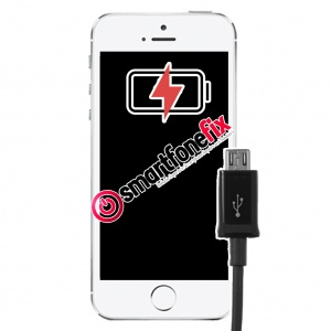 Apple iPhone 5S Charging Repair Service