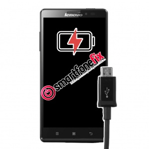 Lenovo A850 Micro USB Charging Port Repair Service