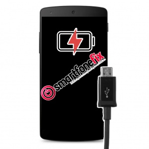 LG Nexus 5 Micro USB Charging Port Repair Service