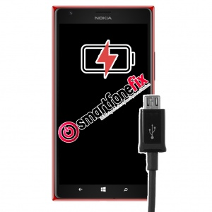 Nokia Lumia 830 Micro USB Charging Port Repair Service