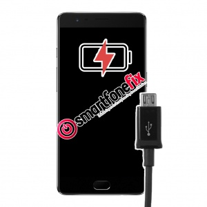 Lenovo ZUK Z2 USB Type C Charging Port Repair Service