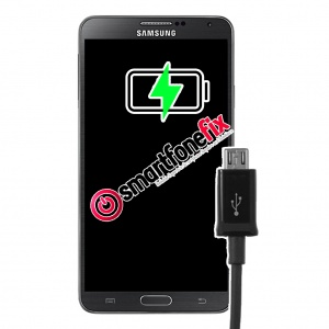 Samsung Galaxy Note 3 Micro USB Charging Port Repair Service