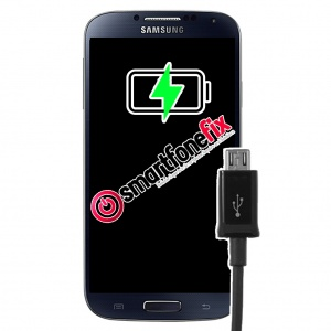 Samsung Galaxy S4 Micro USB Charging Port Repair Service