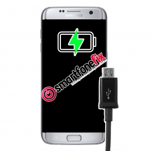 Samsung Galaxy S7 Edge Micro USB Charging Port Repair Service