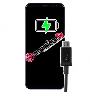 Samsung Galaxy S8 (G950F) USB Type C Charging Port Repair Service