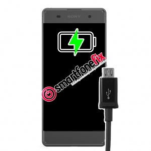 Sony Xperia XZ1 Micro USB Charging Port Repair Service