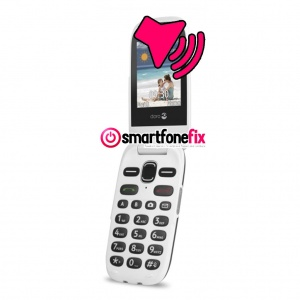 Doro PhoneEasy 6530 Earpiece Repair Service