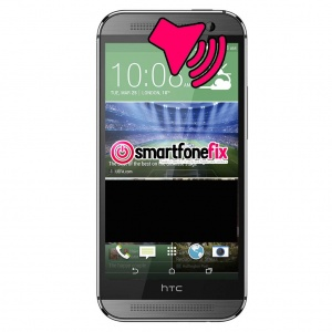 HTC One M8 Earpiece Repair Service