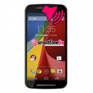 Motorola Moto G2 Earpiece Repair Service