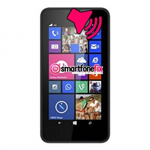 Nokia Lumia 635 Earpiece Repair Service