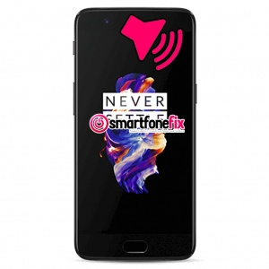 OnePlus 5 Earpiece Repair Service