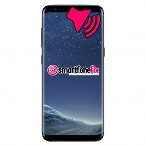 Samsung Galaxy S8 Earpiece Repair Service