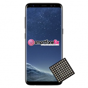 Samsung Galaxy S8 Pmic Power Management Ic Replacement