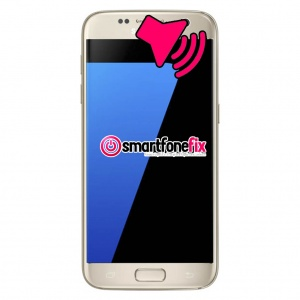Samsung Galaxy S7 Earpiece Repair Service