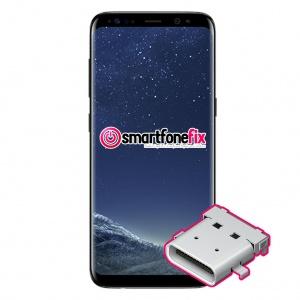 Samsung Galaxy S8 G950F USB