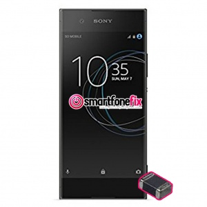 Sony Xperia XA1 Ultra Backlight Fuse Filter IC Repair Service