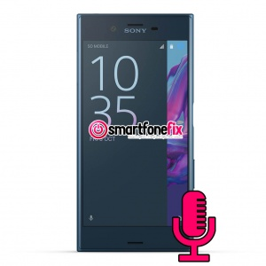 Sony Xperia XZ Microphone Repair Service