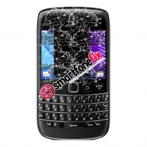 Blackberry 9790 Screen Repair Service