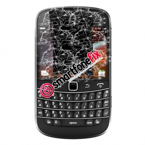 Blackberry 9900 Screen Repair Service