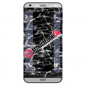 HTC Desire 626 Screen Repair Service