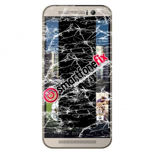HTC One M9 Screen Repair Service