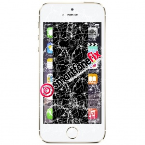 Apple iPhone 5S Screen Repair Service