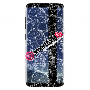 Samsung Galaxy S8 Plus Screen Repair Service