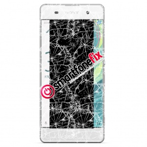 Sony Xperia XA Screen Repair Service